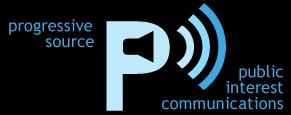 Progressive Source Communications