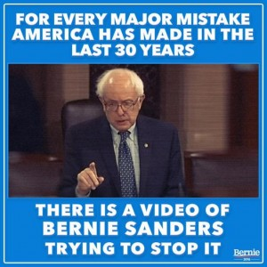 sanders graohic for every major mistake